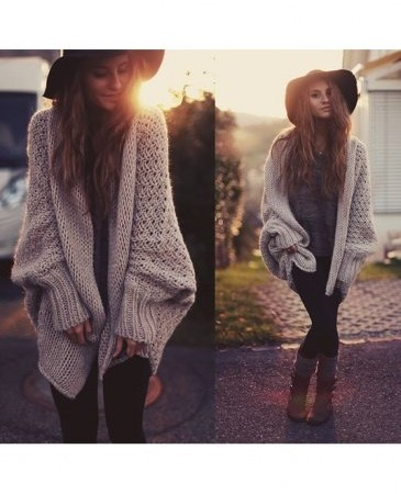 look-hiver-chic